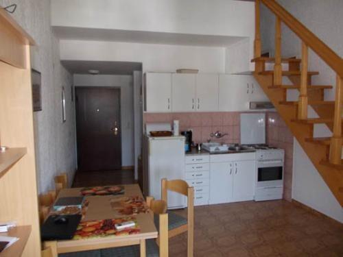 MP-139s Sutomore. Новая квартира 2 уровня, 1 спальня, с видом на ...