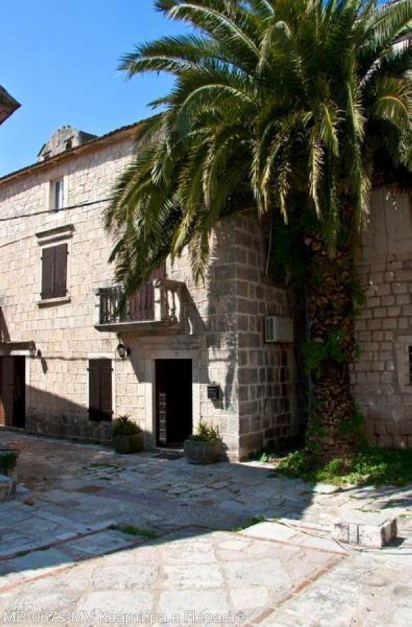 Бюджетная недвижимость в черногории