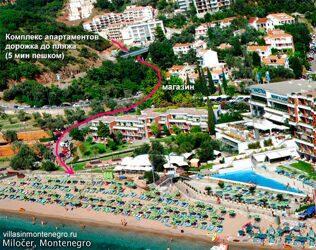 Недвижимость в черногории или испании
