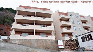 Покупка недвижимости а черногории