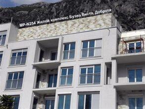 Черногория купить недвижимость квартиры